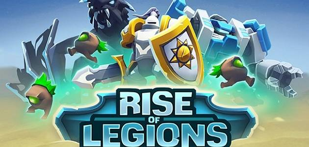 Rise of Legions Early Access Giveaway