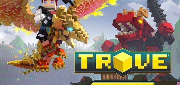 Trove Gift Key Giveaway