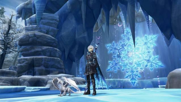 Aura Kingdom Patch 52 White Dragon Screenshots