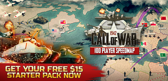 Call of War a premium month free