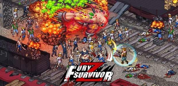 Fury Survivor