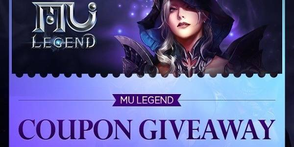 MU Legend Gates of Glory Giveaway