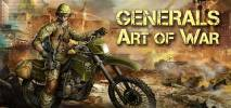 Generlas Art Of War Free to Play Browser MMORTS