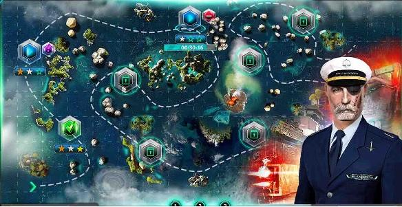 Isladoom Browser Free to Play Strategy Game