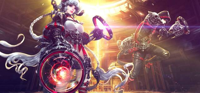 Aion 7.0 Fantasy MMORPG Free to Play