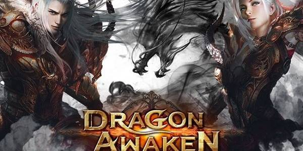 Dragon Awaken Free Items Giveaway
