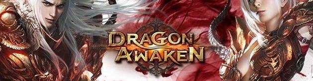 Dragon Awaken 3D turn-based SRPG browser game