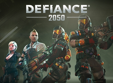 Gamigo Celebrates First Anniversary of Defiance 2050