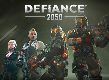 Gamigo Celebrates First Anniversary of Defiance 2050