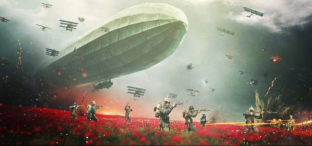 Supremacy 1 – The Great War