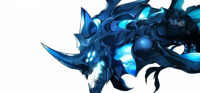 Elsword Reboots Aisha, Raven, Add, and Laby - Elsword Rigomor Dungeon