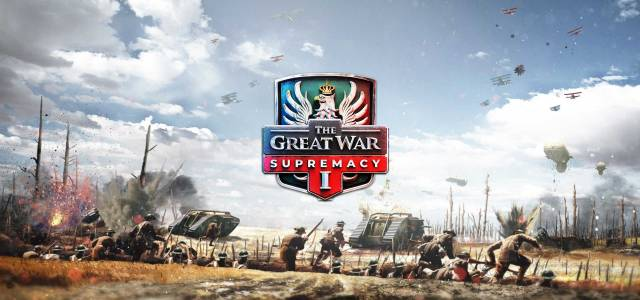 Supremacy 1 The Great War update