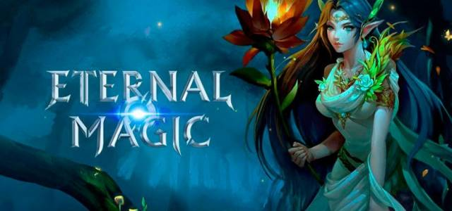 Eternal Magic Open Beta