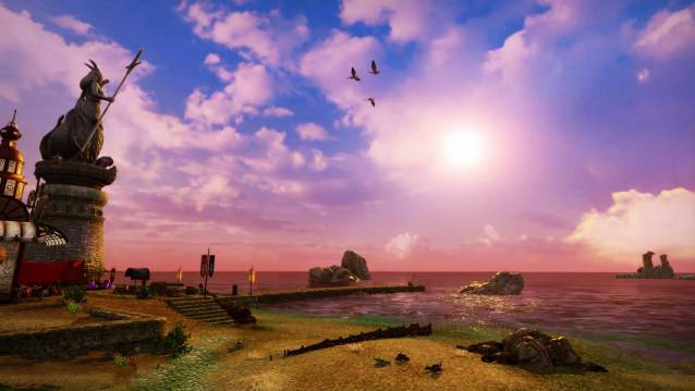 ArcheAge: Unchained – Public Test Server opens today