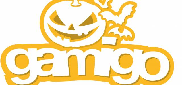 Halloween-Special: The gamigo games are haunted