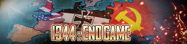 Call of War 1944 Endgame