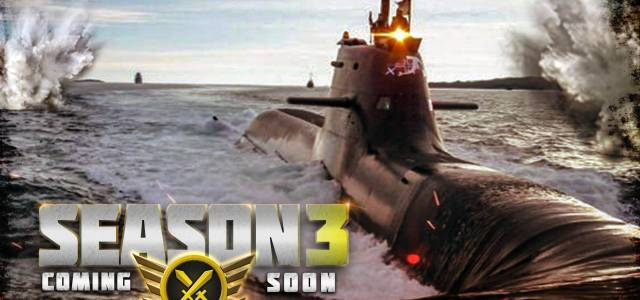 Conflict of Nations World War 3 new season 3