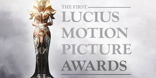 ArcheAge presents the Lucius Motion Picture Awards