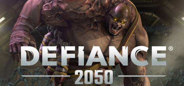 Defiance 2050 Free Giveaway