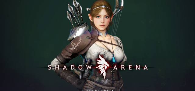 Shadow Arena Beta Test Launches Feb. 27