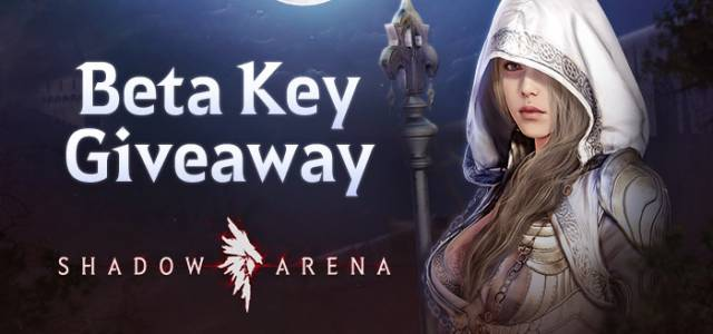 Shadow Arena Steam Beta Key Giveaway