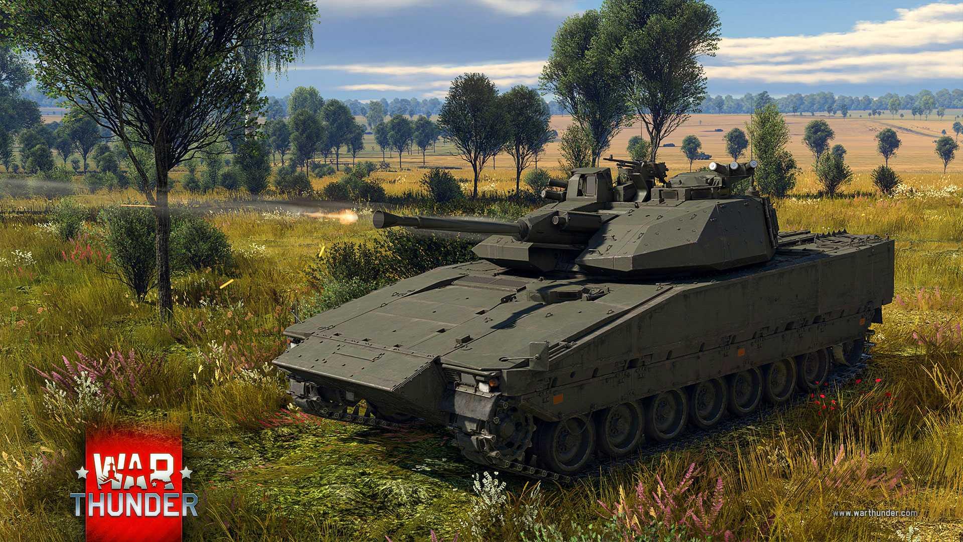 вар тандер обновление с танками