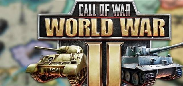 Call of War updades and events march 2020