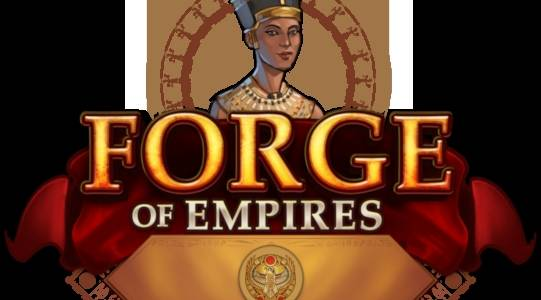 Forge of Empires sends players to Ancient Egypt