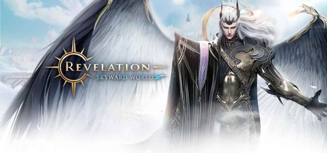 Revelation Online Skyward World Expansion