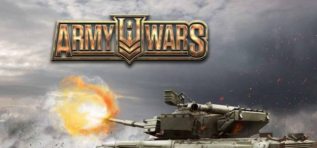 ArmyWars Free Item Giveaway here on F2P