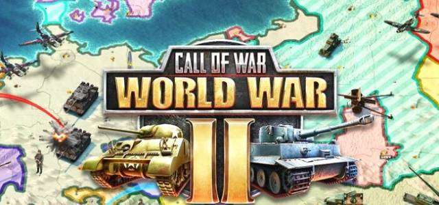Call of War Free Starter Pack and event