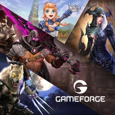 Gameforge Easter Events