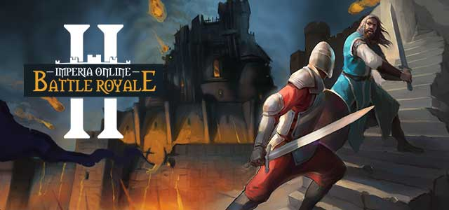 Imperia Online Battle Royale II