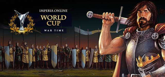 Imperia Online World Cup