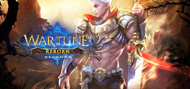Wartune Reborn Free Items Giveaway