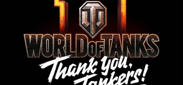 World of Tanks 10th Anniversary
