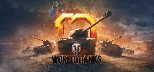 10th Anniversary Celebrations in World of Tanks Ramp Up