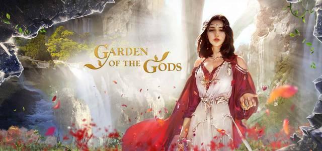 ArcheAge update Garden of the Gods