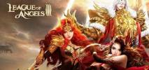 League of Angels III browser-based MMORPG Free to Play here on F2P