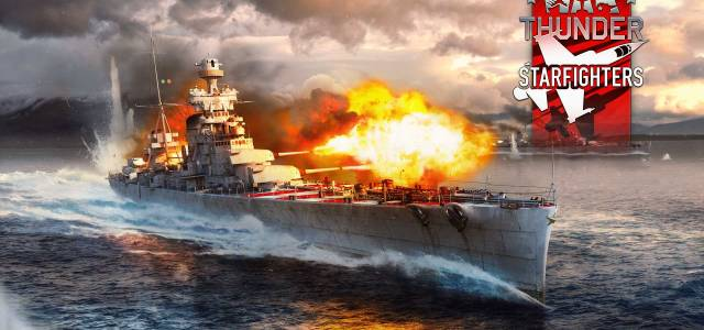 War Thunder update adds legendary supersonic jets and cross-console multiplayer