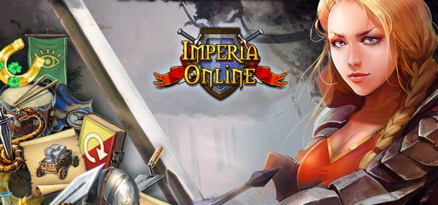 Black Friday on Imperia Online