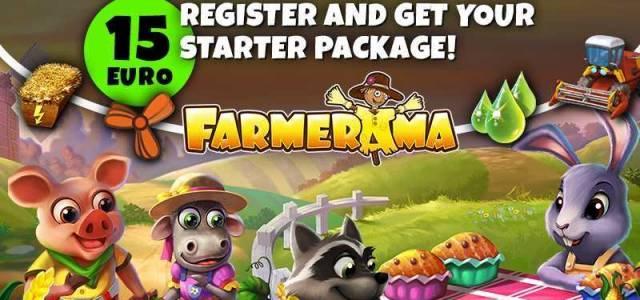 Farmerama Free Items