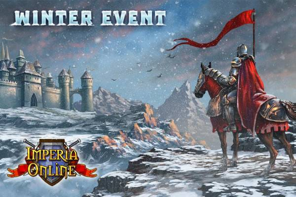 Imperia Online Winter Event