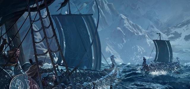 Seafight The Winter Thaw Event here on F2P