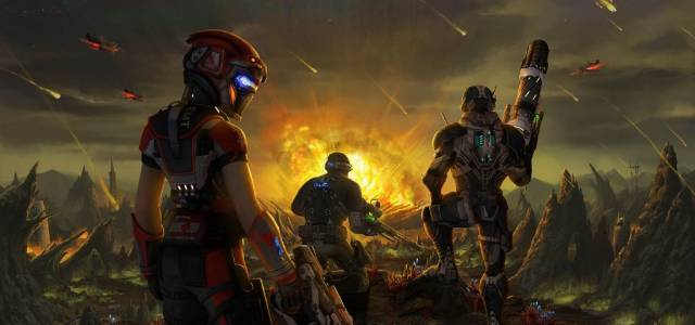Defiance and Defiance 2050 will officially cease all operations