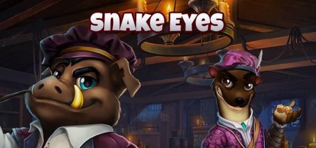 Farmerama Snake Eyes , Farm MMO Games Free to Play