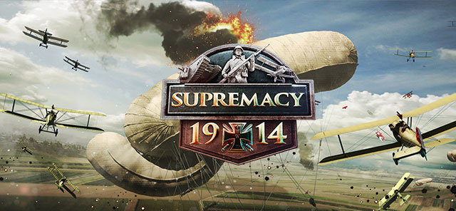 Supremacy 1914 15€ Free Items