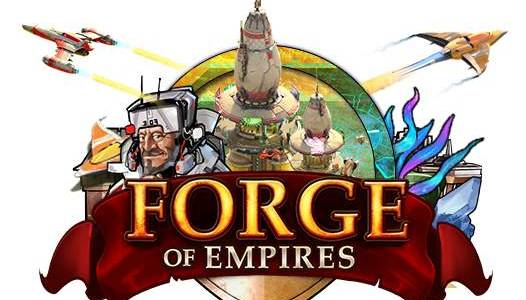 Forge of Empires Space Age Venus