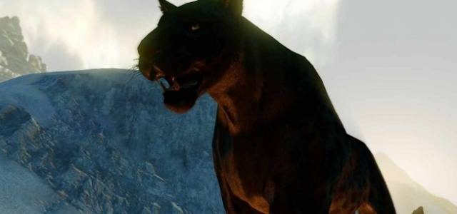 ArcheAge Free Emberpan Panther here on F2P.com