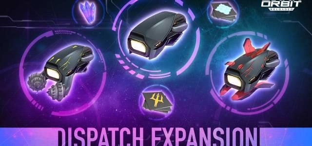 Dark Orbit Dispatch Expansion